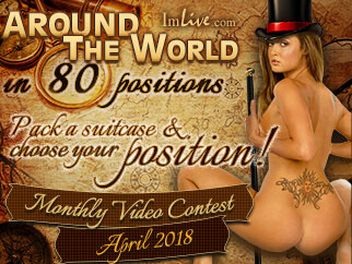 Around the World in 80 positions
